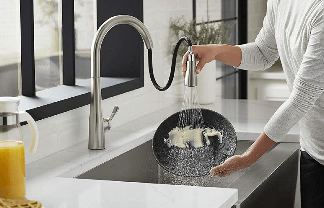 How The Kitchen Faucets Are Used